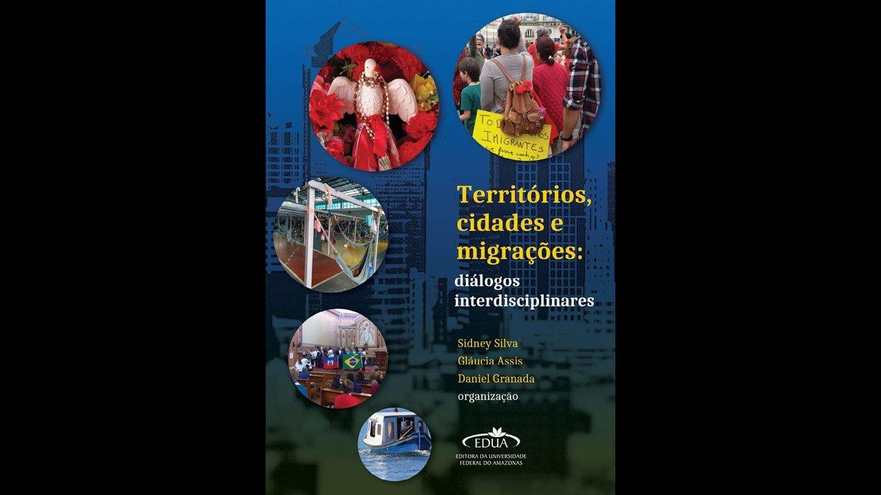 Pesquisador do PPGAS lança em colaboração o livro