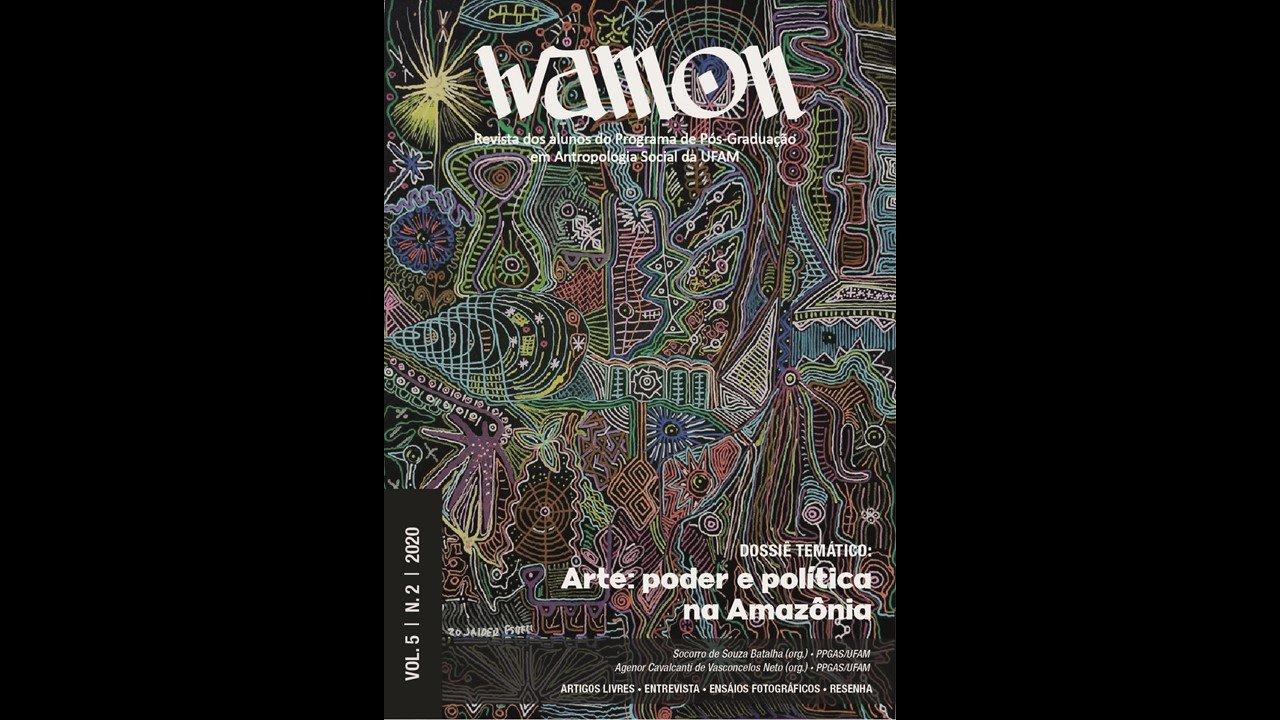 Revista Wamon lança dossiê temático: